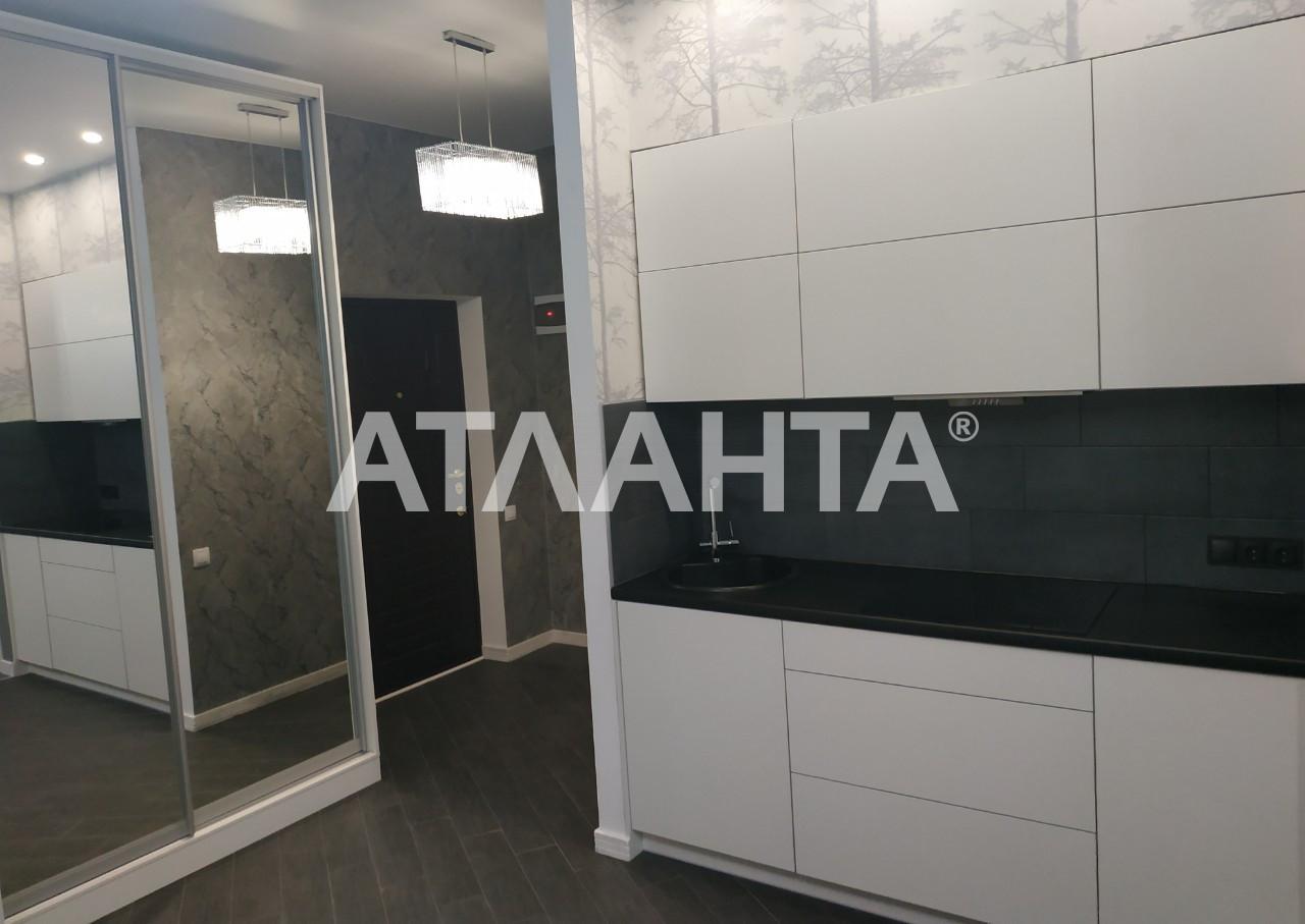 Продается 1-комнатная Квартира на ул. Жемчужная — 47 000 у.е. (фото №3)