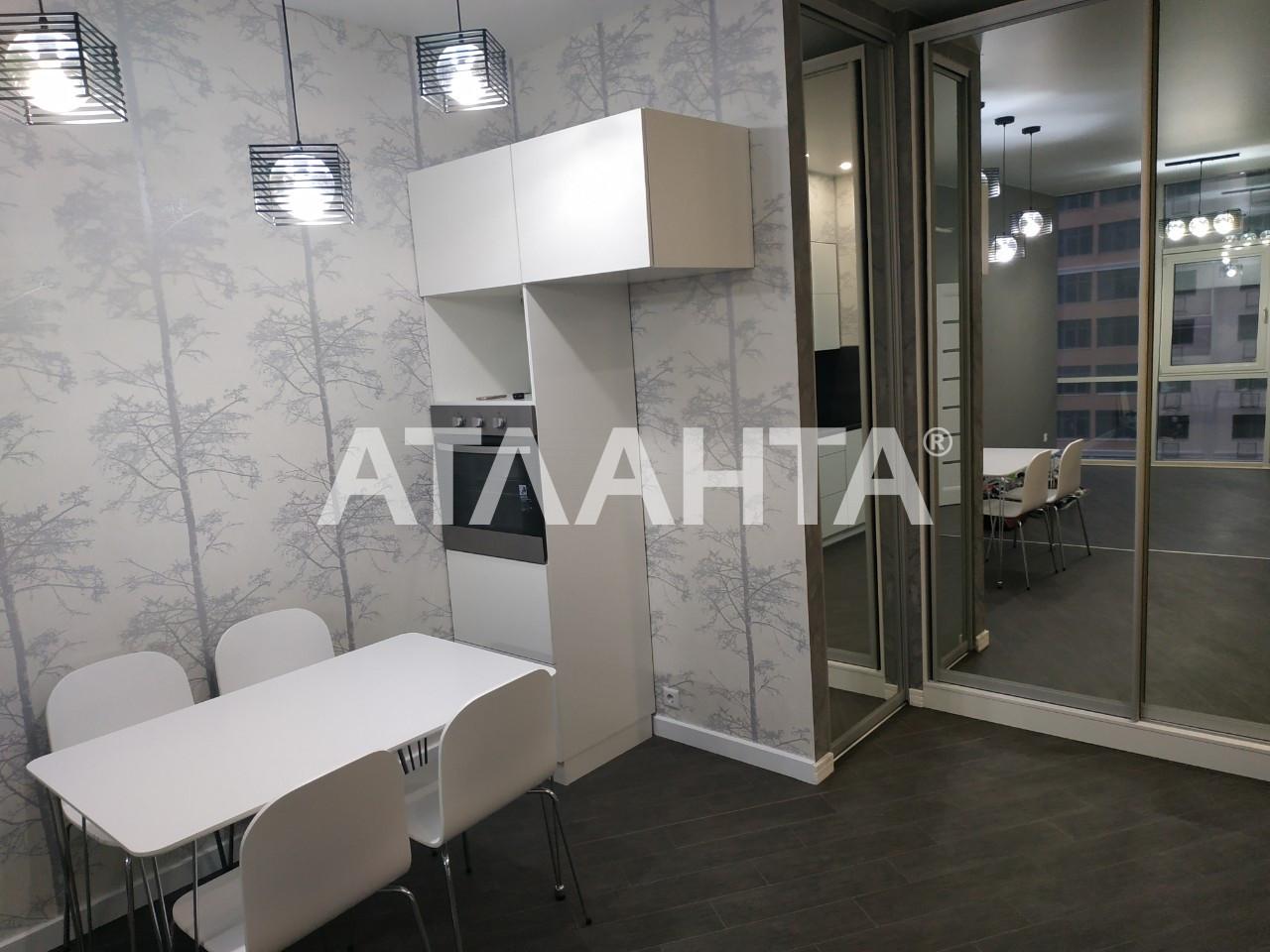 Продается 1-комнатная Квартира на ул. Жемчужная — 47 000 у.е. (фото №4)