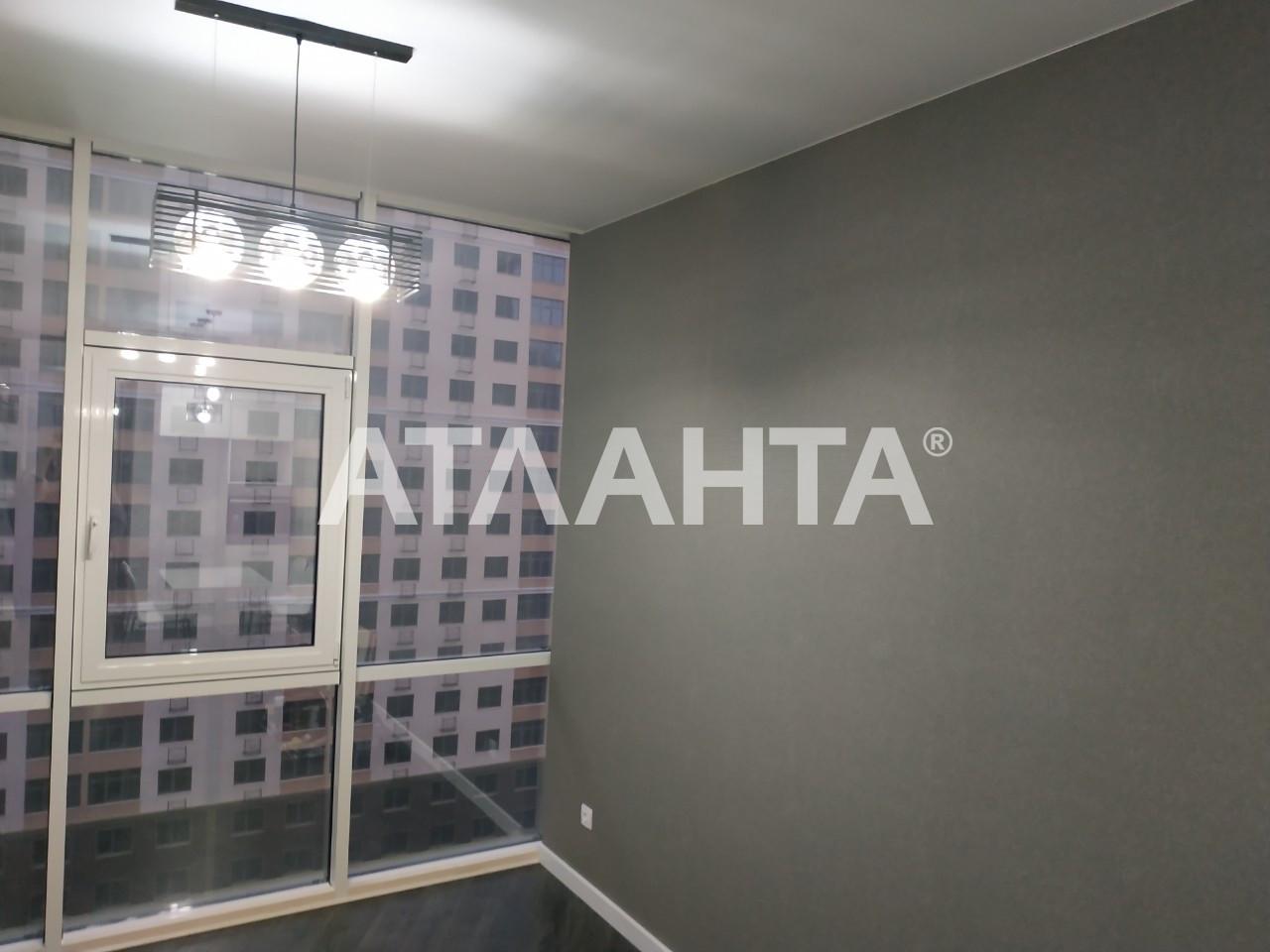 Продается 1-комнатная Квартира на ул. Жемчужная — 47 000 у.е. (фото №6)