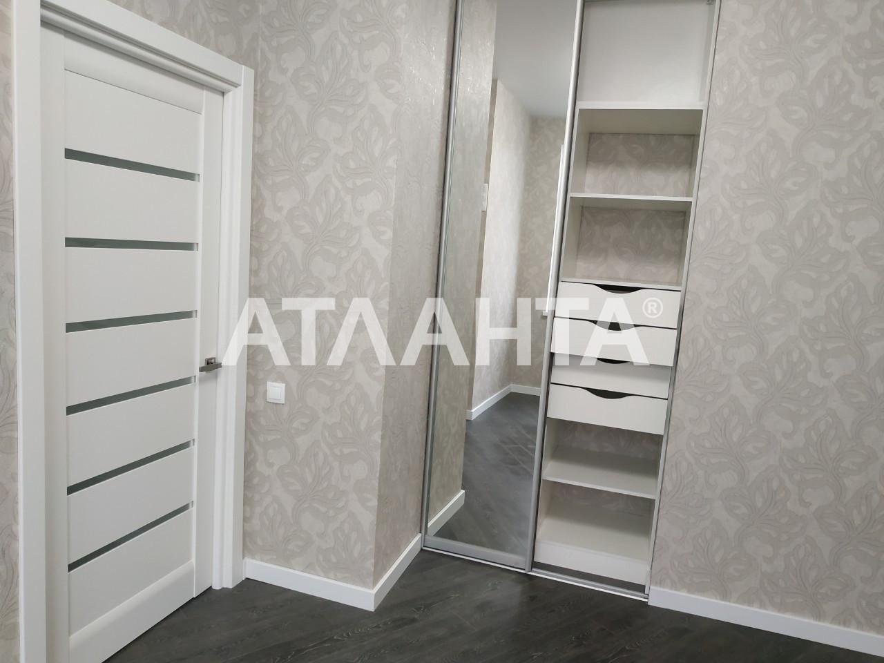 Продается 1-комнатная Квартира на ул. Жемчужная — 47 000 у.е. (фото №8)