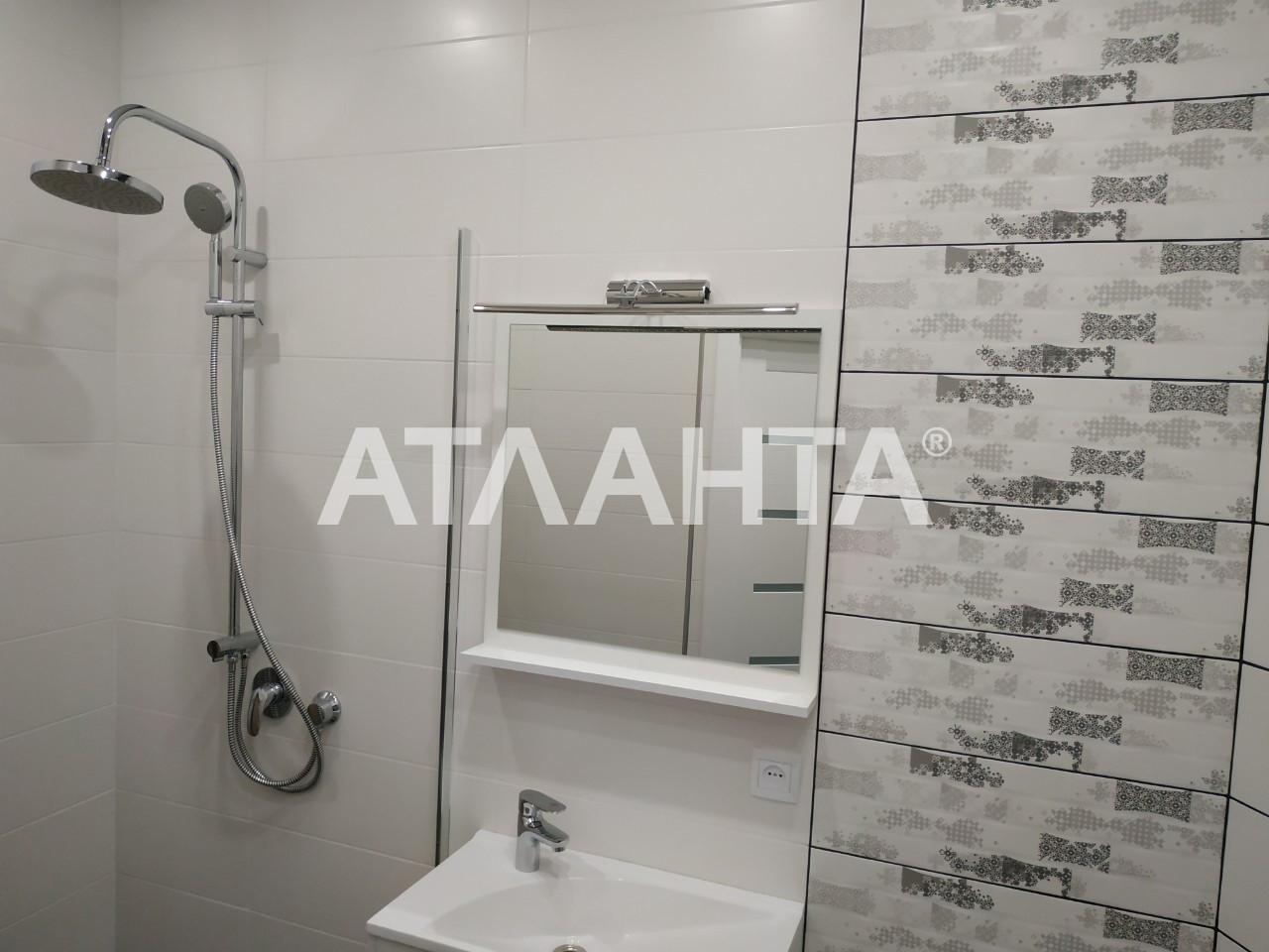 Продается 1-комнатная Квартира на ул. Жемчужная — 47 000 у.е. (фото №13)
