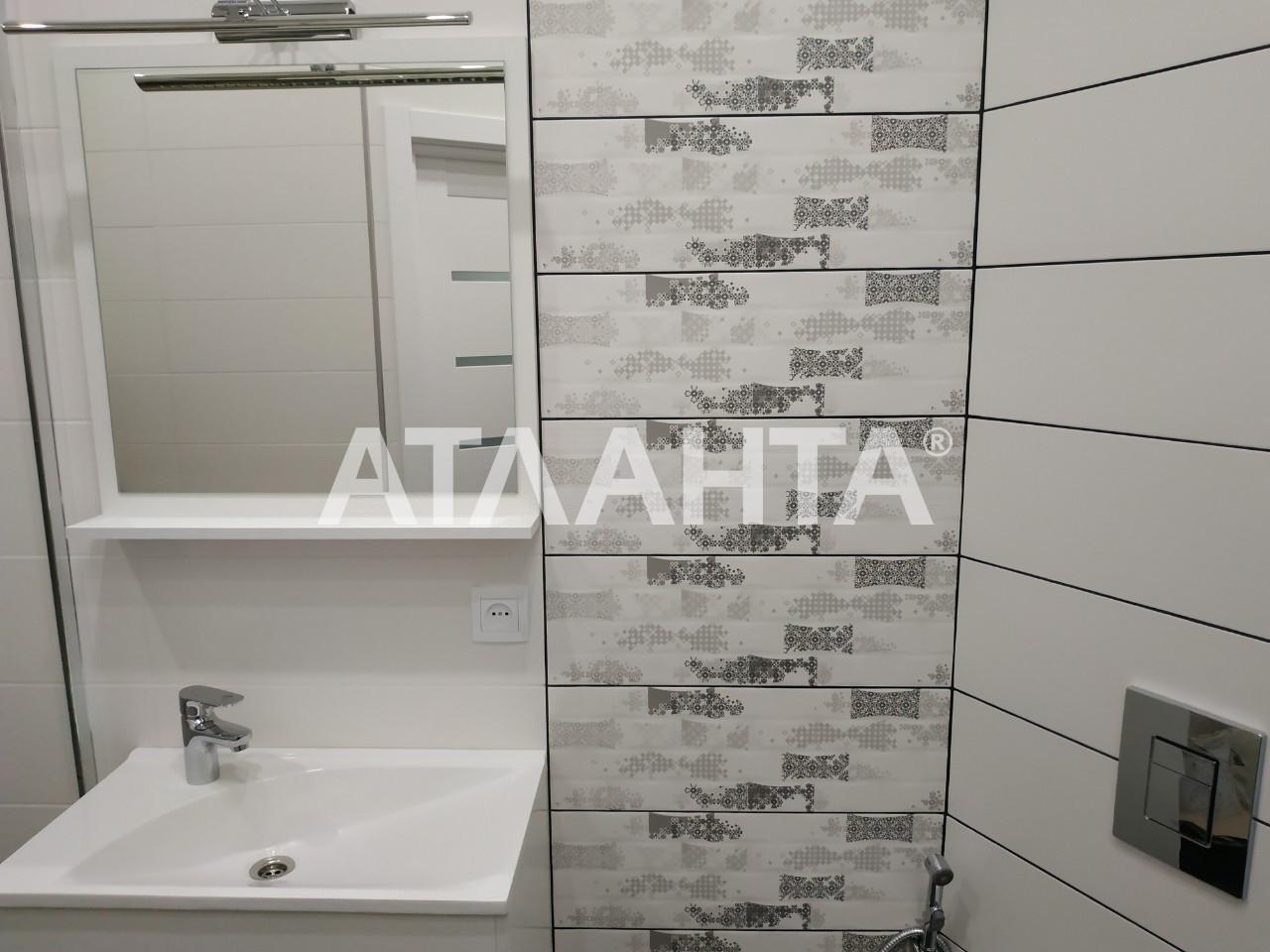 Продается 1-комнатная Квартира на ул. Жемчужная — 47 000 у.е. (фото №14)