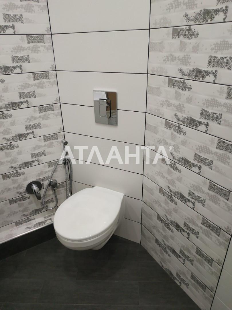Продается 1-комнатная Квартира на ул. Жемчужная — 47 000 у.е. (фото №16)