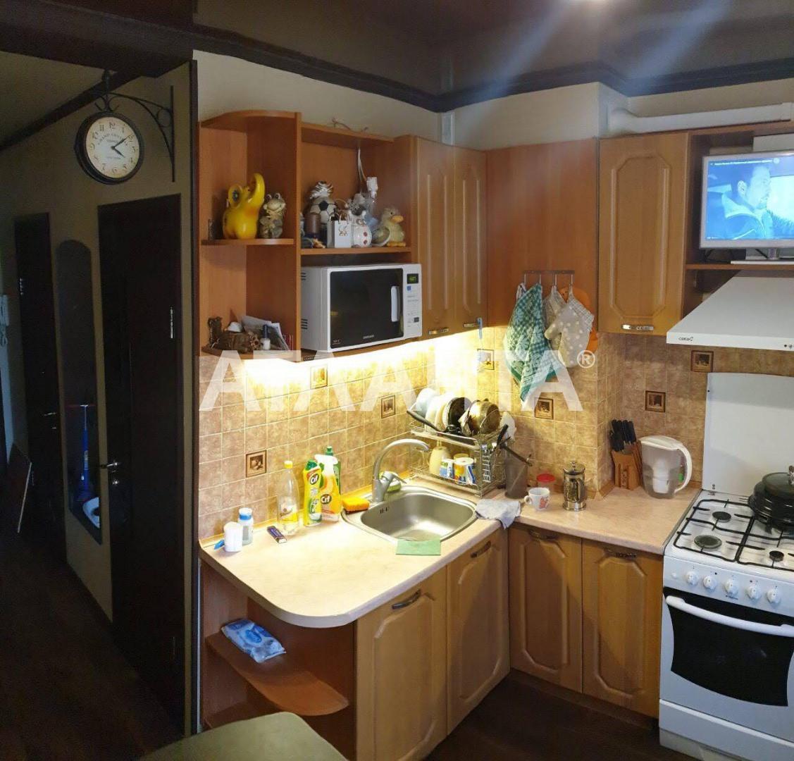 Продается 1-комнатная Квартира на ул. Королева Ак. — 33 000 у.е. (фото №4)