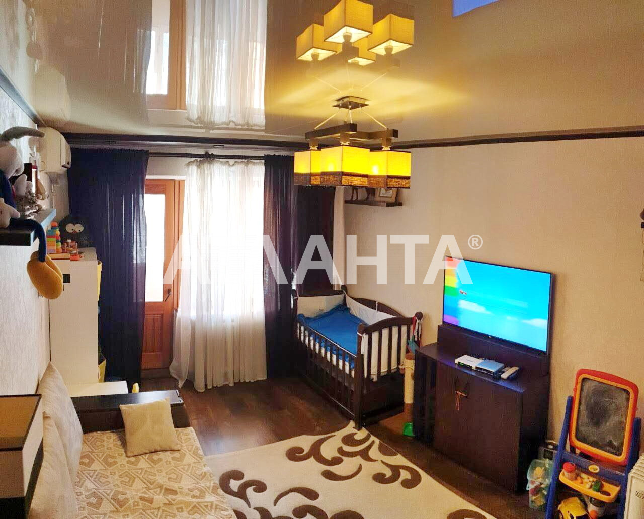 Продается 1-комнатная Квартира на ул. Королева Ак. — 33 000 у.е. (фото №2)
