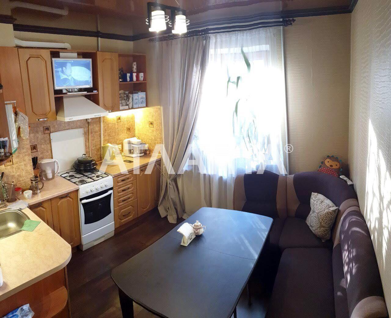 Продается 1-комнатная Квартира на ул. Королева Ак. — 33 000 у.е. (фото №3)