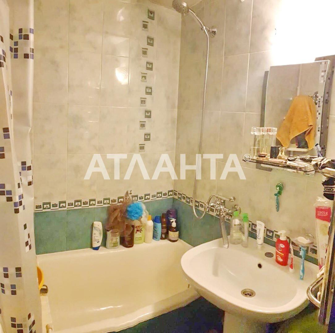 Продается 1-комнатная Квартира на ул. Королева Ак. — 33 000 у.е. (фото №5)