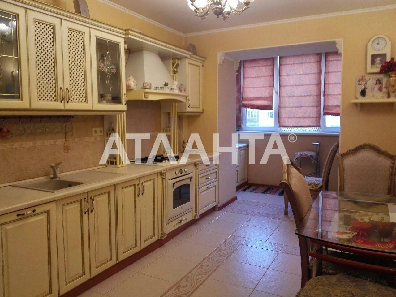 Продается 3-комнатная Квартира на ул. Бабаджаняна Марш. (Рекордная) — 100 000 у.е.