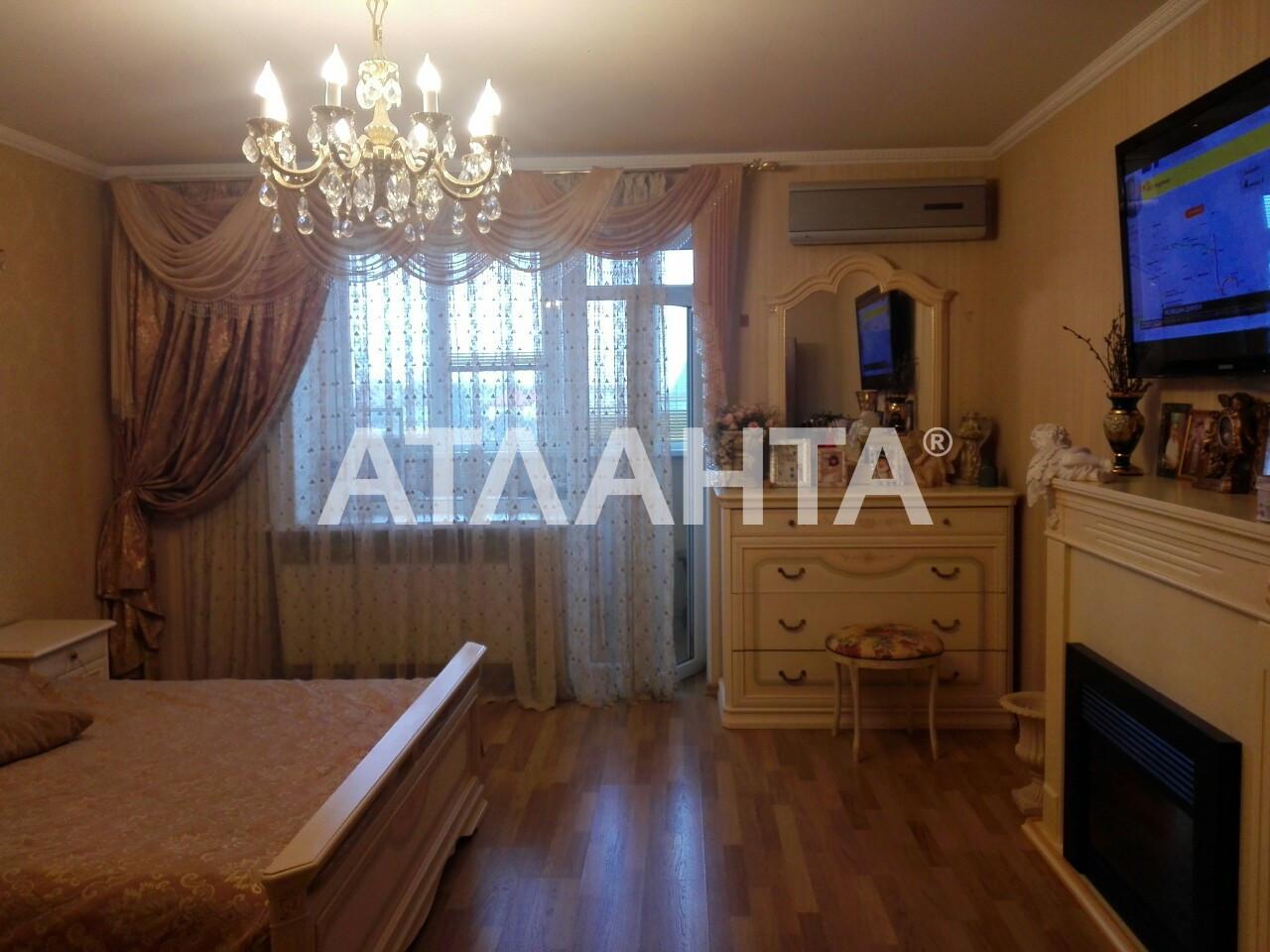 Продается 3-комнатная Квартира на ул. Бабаджаняна Марш. (Рекордная) — 100 000 у.е. (фото №3)