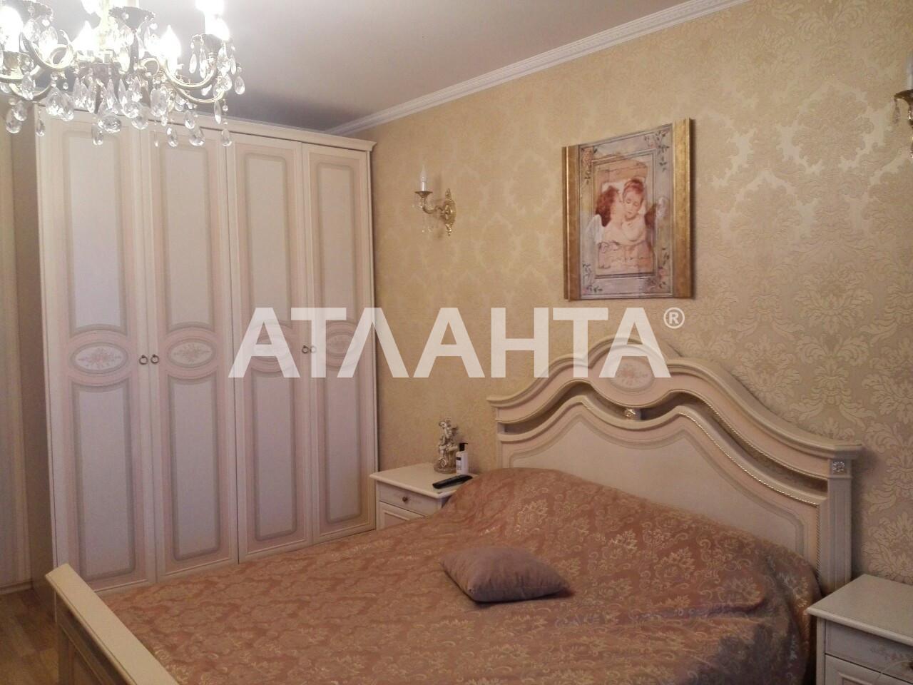 Продается 3-комнатная Квартира на ул. Бабаджаняна Марш. (Рекордная) — 100 000 у.е. (фото №5)