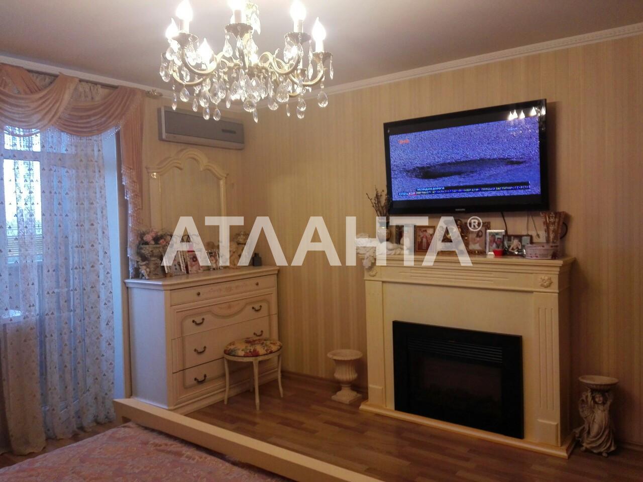 Продается 3-комнатная Квартира на ул. Бабаджаняна Марш. (Рекордная) — 100 000 у.е. (фото №4)