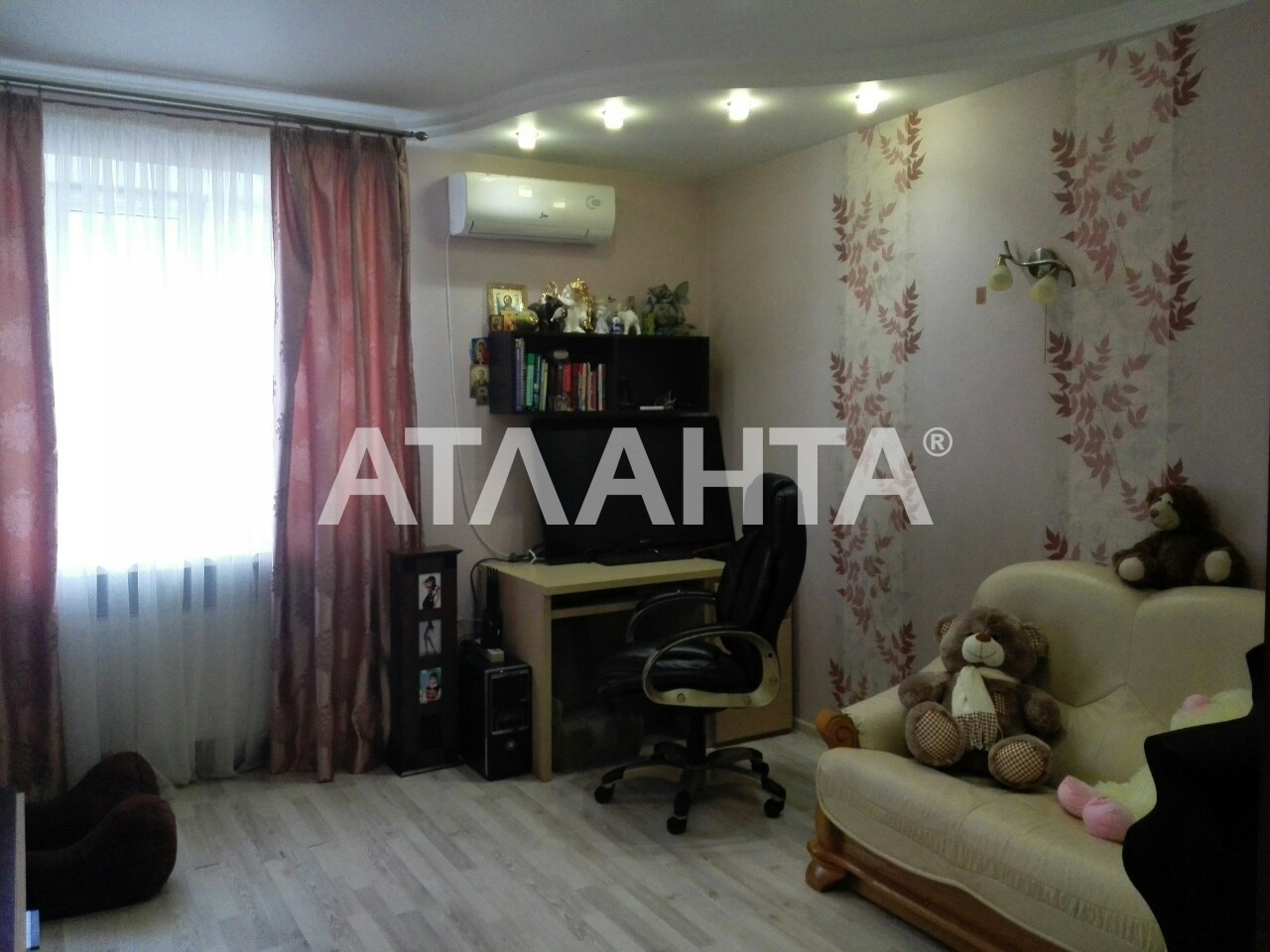 Продается 3-комнатная Квартира на ул. Бабаджаняна Марш. (Рекордная) — 100 000 у.е. (фото №6)