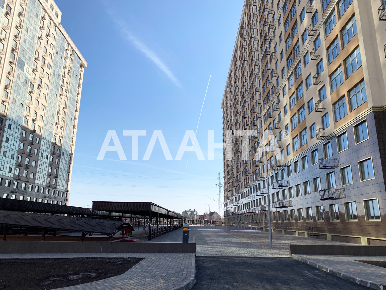 Продается 3-комнатная Квартира на ул. Жемчужная — 76 000 у.е. (фото №2)