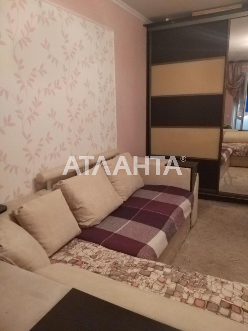 Продается 1-комнатная Квартира на ул. Комитетская (Загубанского) — 25 500 у.е. (фото №2)