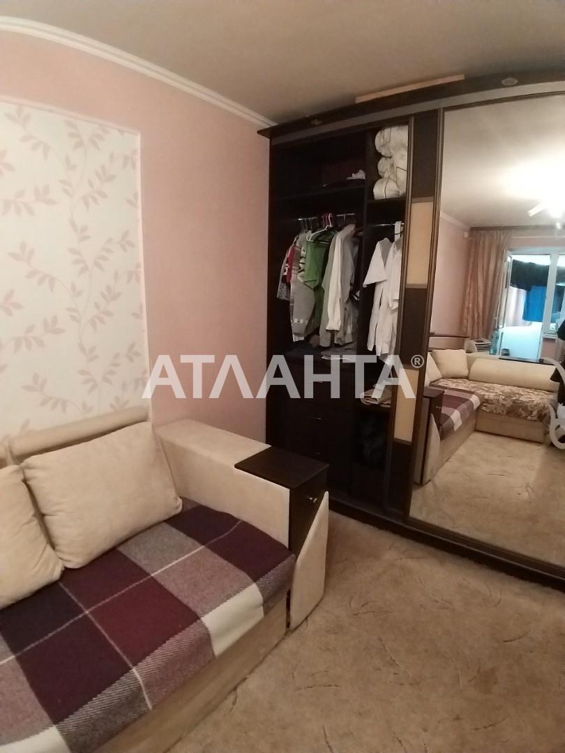 Продается 1-комнатная Квартира на ул. Комитетская (Загубанского) — 25 500 у.е. (фото №3)