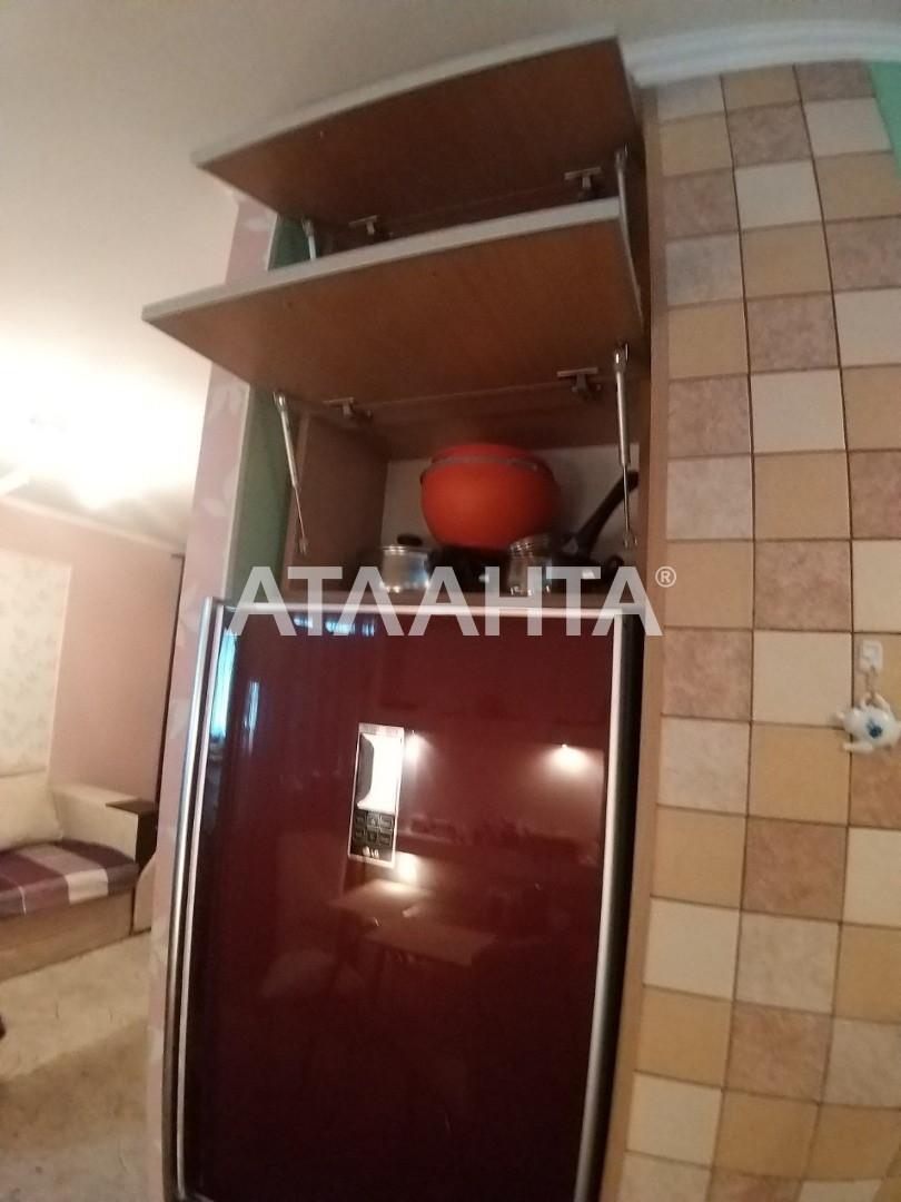 Продается 1-комнатная Квартира на ул. Комитетская (Загубанского) — 25 500 у.е. (фото №5)