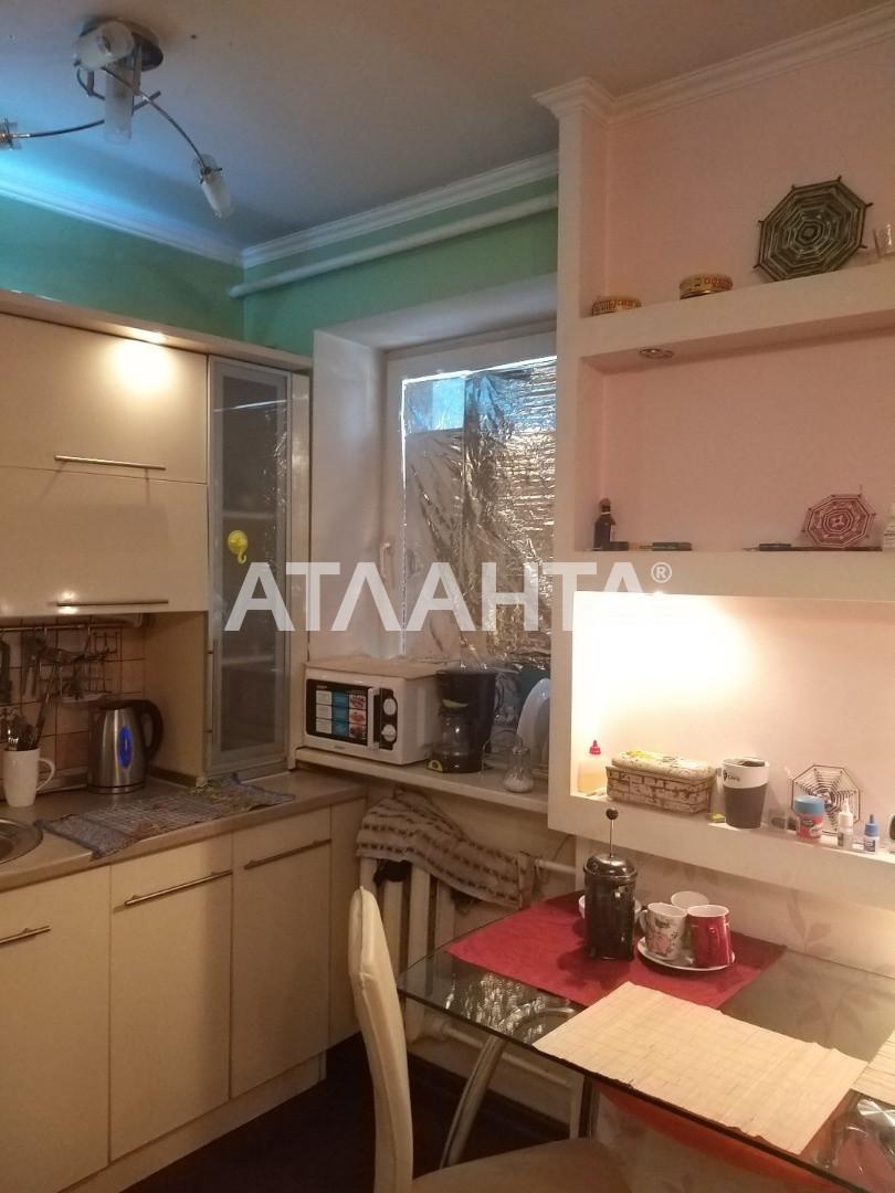 Продается 1-комнатная Квартира на ул. Комитетская (Загубанского) — 25 500 у.е. (фото №6)