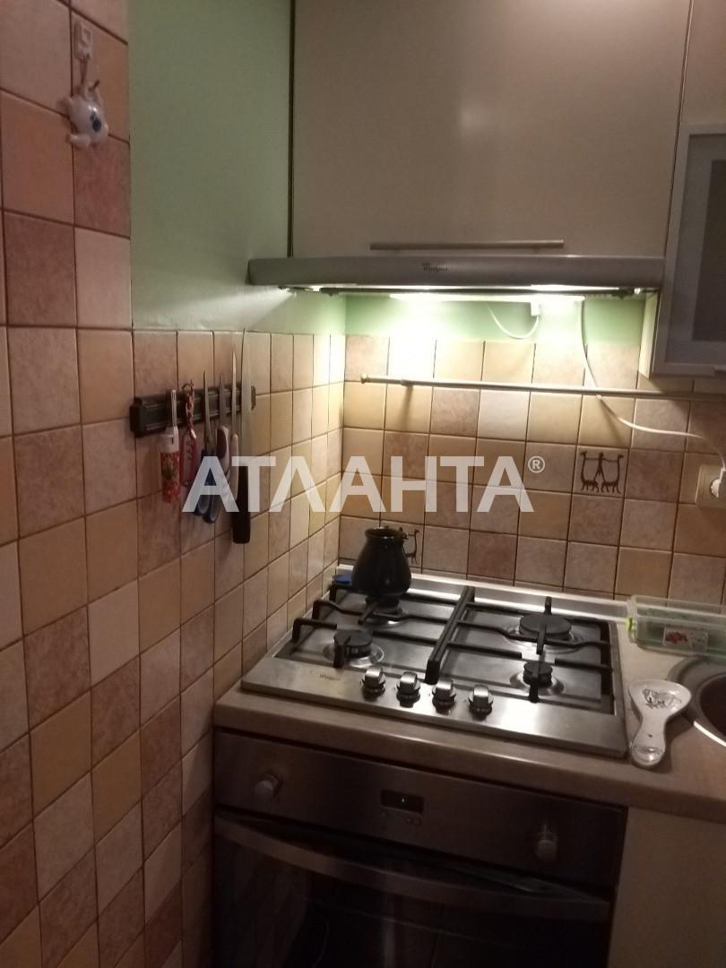 Продается 1-комнатная Квартира на ул. Комитетская (Загубанского) — 25 500 у.е. (фото №7)