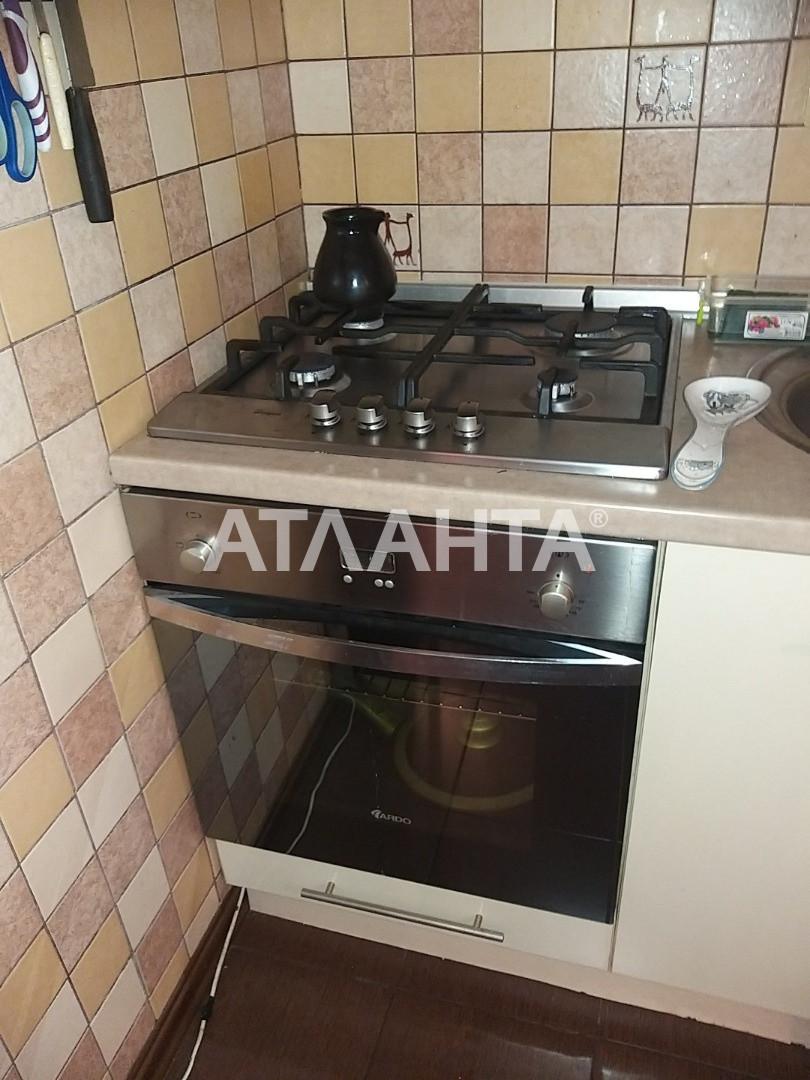 Продается 1-комнатная Квартира на ул. Комитетская (Загубанского) — 25 500 у.е. (фото №8)
