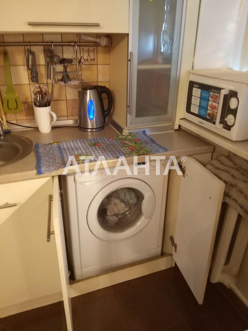 Продается 1-комнатная Квартира на ул. Комитетская (Загубанского) — 25 500 у.е. (фото №9)