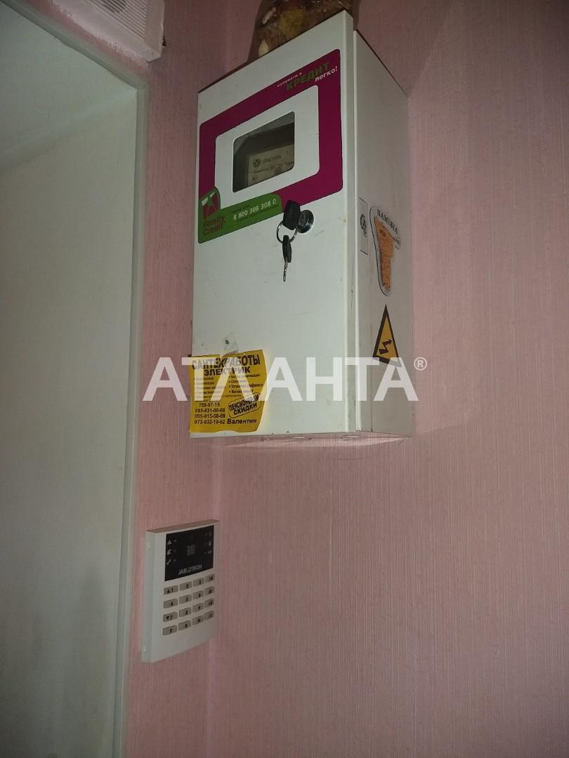 Продается 1-комнатная Квартира на ул. Комитетская (Загубанского) — 25 500 у.е. (фото №16)