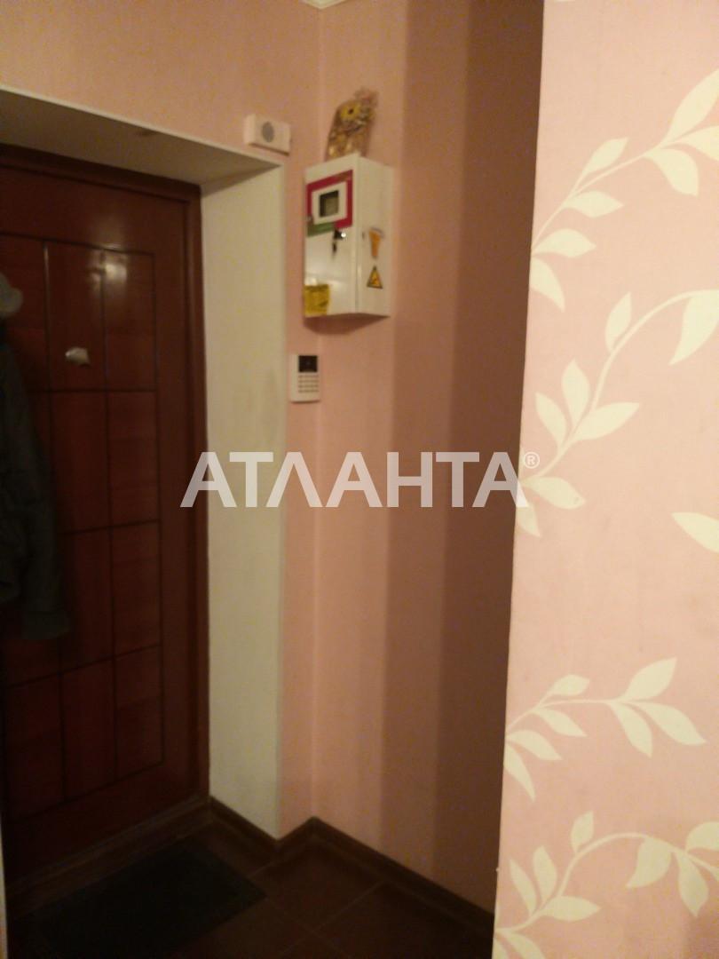 Продается 1-комнатная Квартира на ул. Комитетская (Загубанского) — 25 500 у.е. (фото №17)