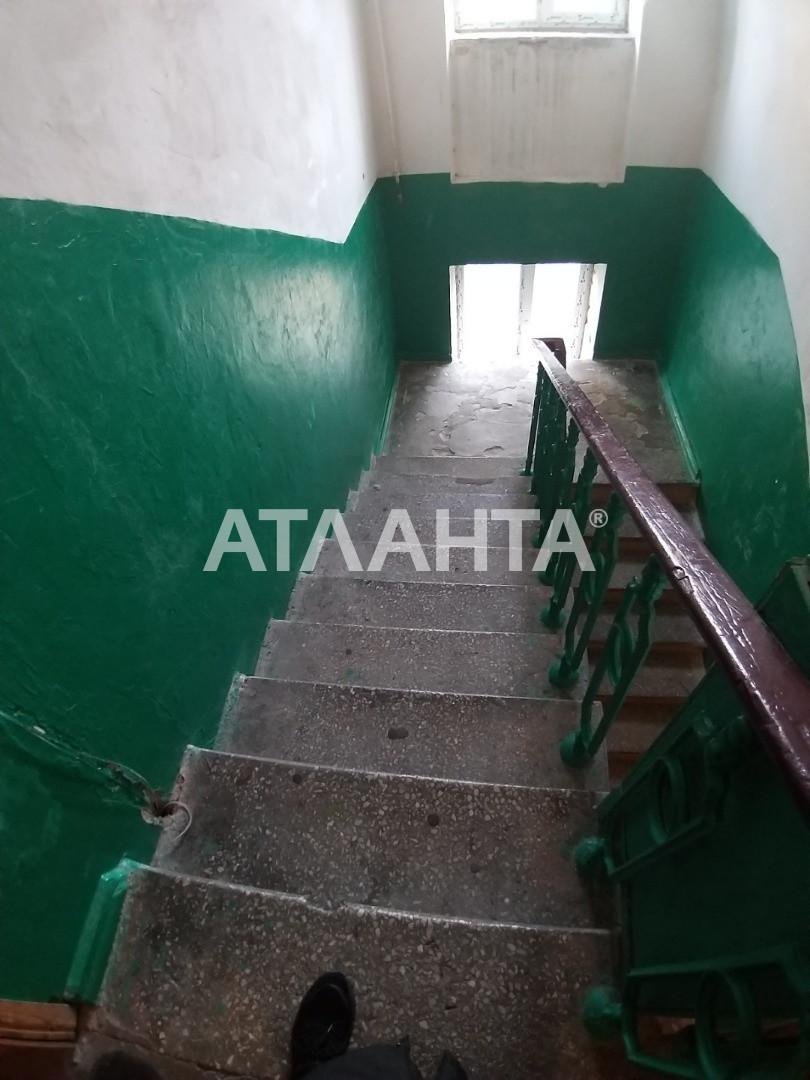 Продается 1-комнатная Квартира на ул. Комитетская (Загубанского) — 25 500 у.е. (фото №18)