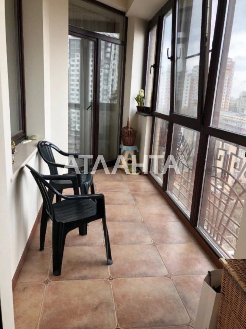 Продается 3-комнатная Квартира на ул. Тенистая — 220 000 у.е. (фото №8)