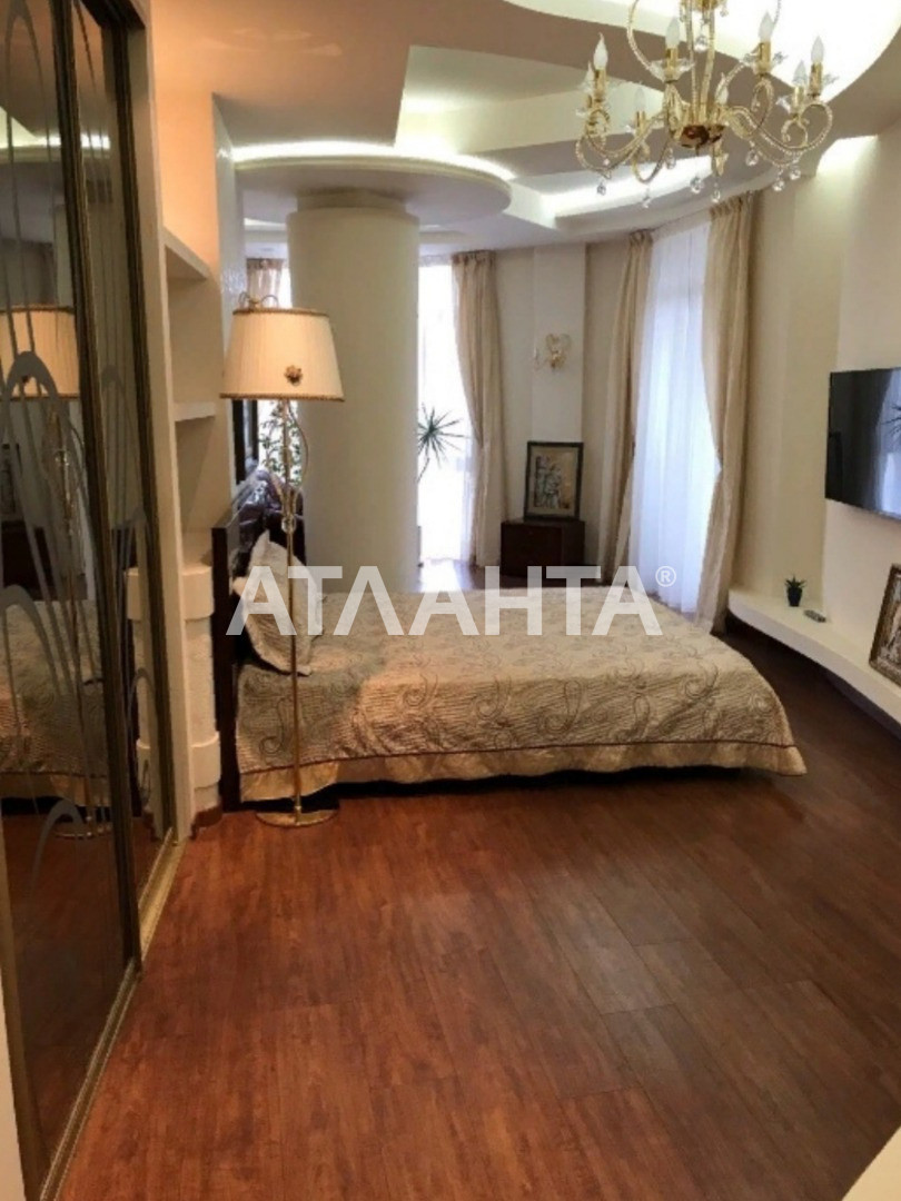 Продается 3-комнатная Квартира на ул. Тенистая — 220 000 у.е. (фото №3)