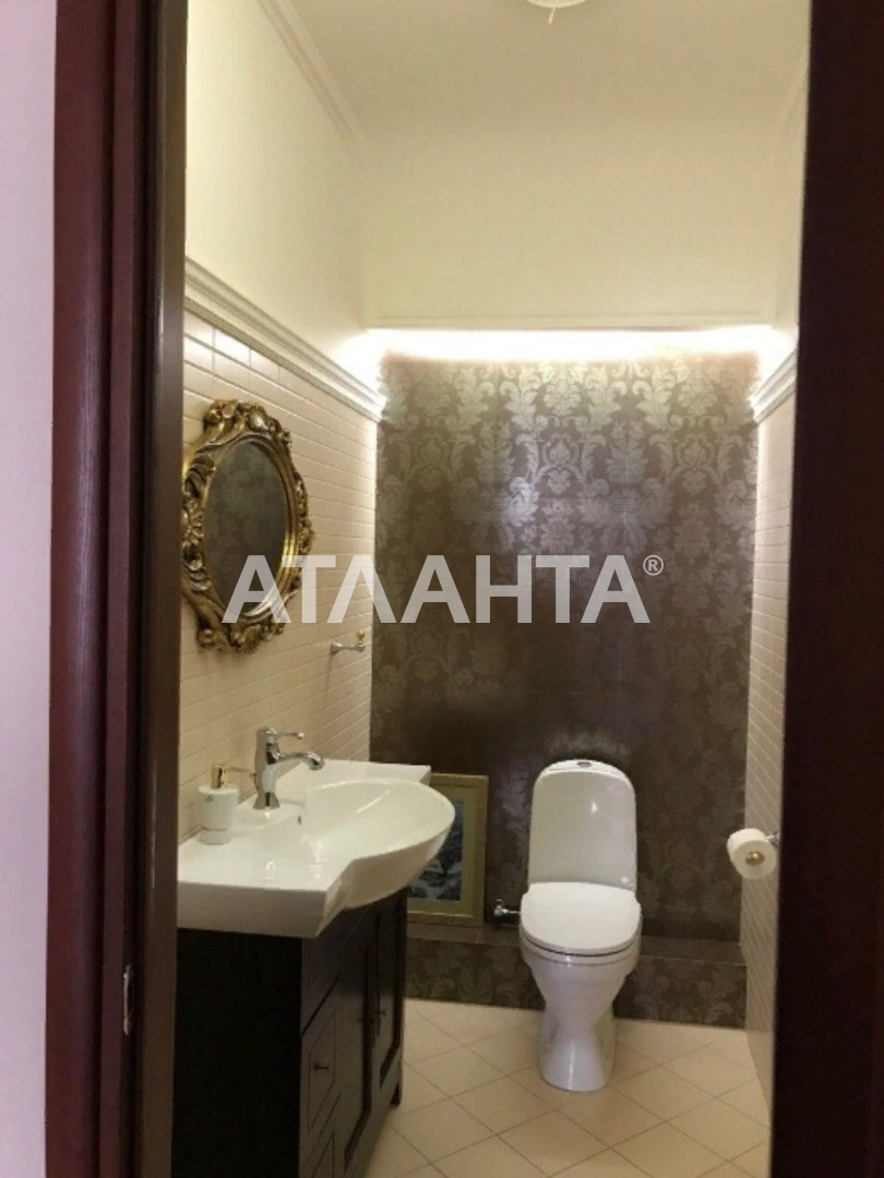 Продается 3-комнатная Квартира на ул. Тенистая — 220 000 у.е. (фото №7)