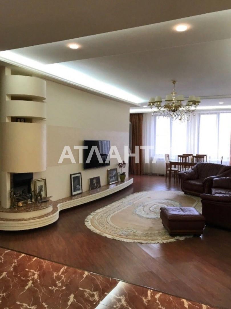 Продается 3-комнатная Квартира на ул. Тенистая — 220 000 у.е.
