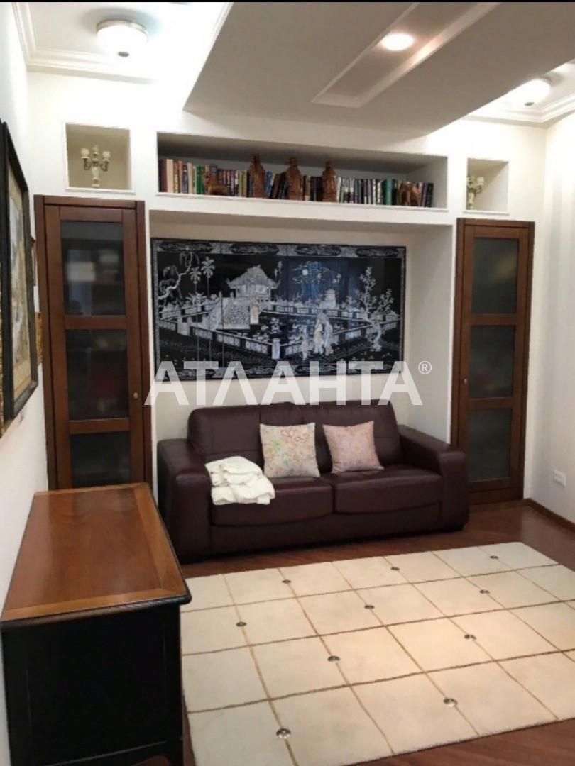 Продается 3-комнатная Квартира на ул. Тенистая — 220 000 у.е. (фото №5)