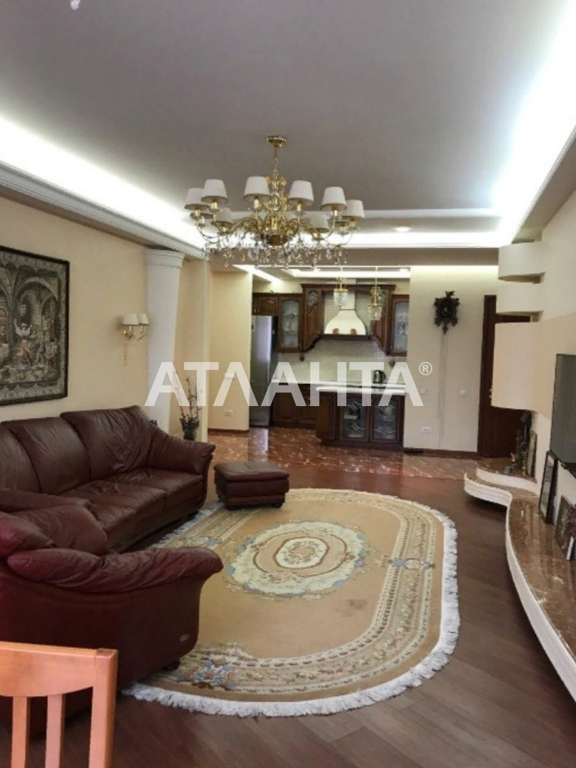 Продается 3-комнатная Квартира на ул. Тенистая — 220 000 у.е. (фото №2)