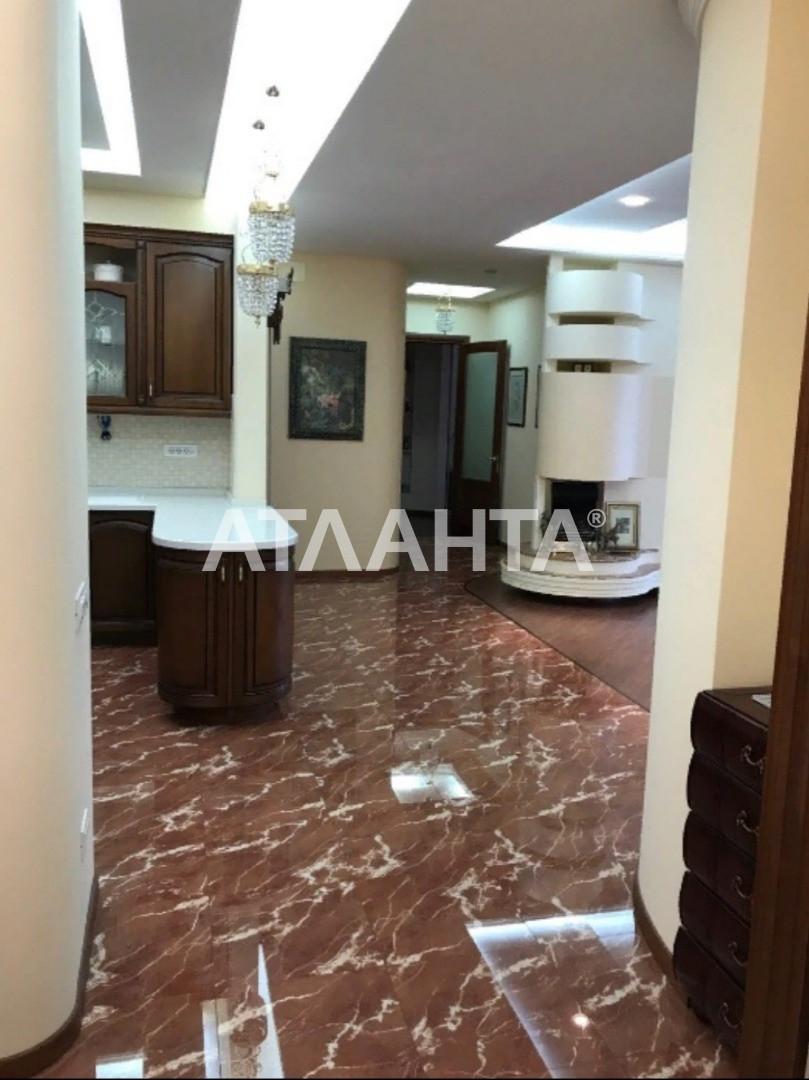 Продается 3-комнатная Квартира на ул. Тенистая — 220 000 у.е. (фото №4)