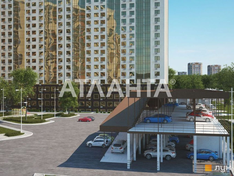 Продается 3-комнатная Квартира на ул. Жемчужная — 55 000 у.е. (фото №3)