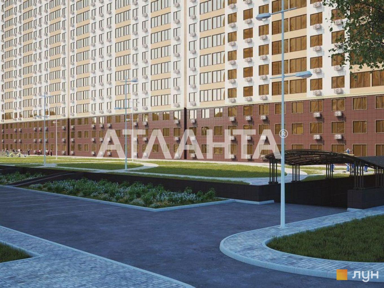 Продается 3-комнатная Квартира на ул. Жемчужная — 55 000 у.е. (фото №4)