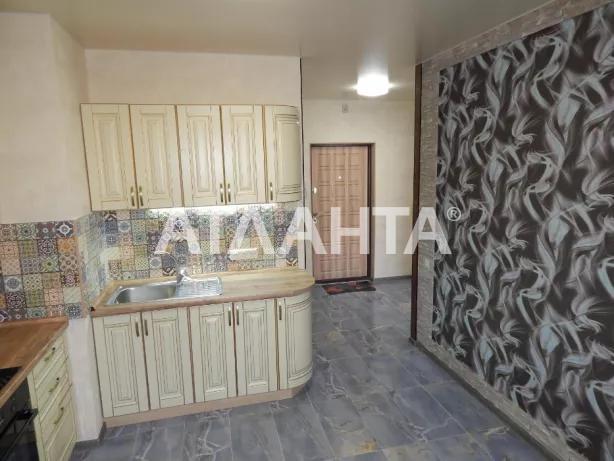 Продается 1-комнатная Квартира на ул. Радужный М-Н — 42 000 у.е.