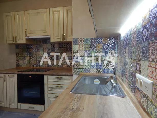 Продается 1-комнатная Квартира на ул. Радужный М-Н — 42 000 у.е. (фото №5)