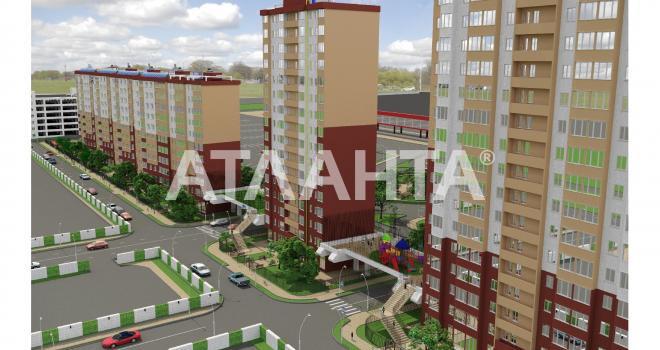 Продается 1-комнатная Квартира на ул. Гранитная — 27 000 у.е. (фото №2)
