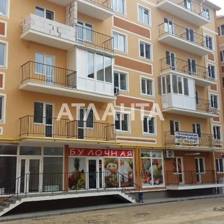 Продается 1-комнатная Квартира на ул. Люстдорфская Дор. (Черноморская Дор.) — 38 500 у.е. (фото №2)