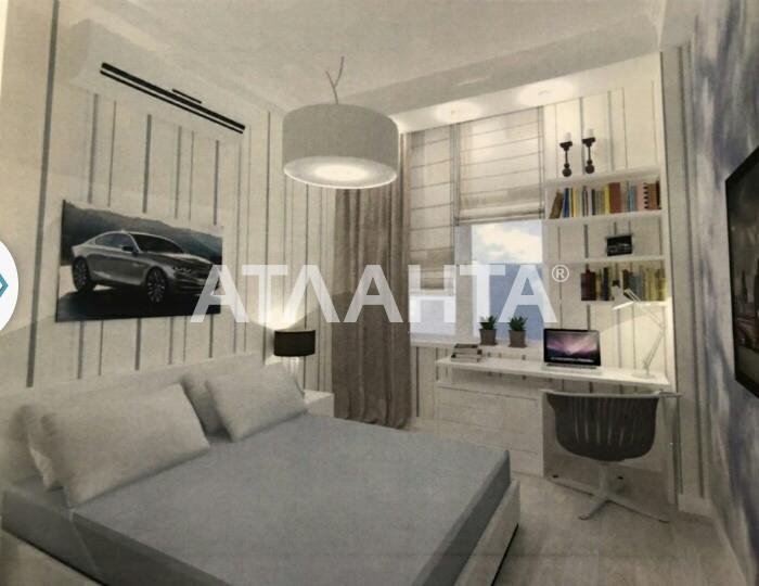 Продается 3-комнатная Квартира на ул. Средняя (Осипенко) — 91 000 у.е. (фото №2)