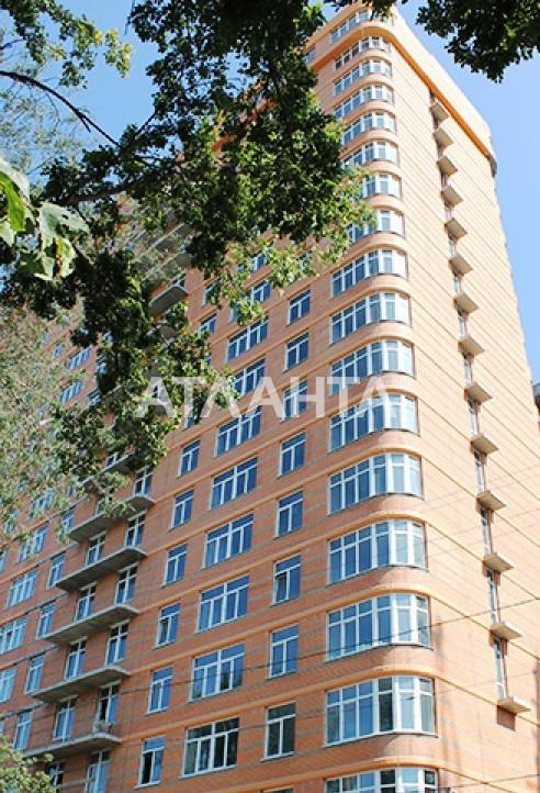 Продается 3-комнатная Квартира на ул. Средняя (Осипенко) — 91 000 у.е.