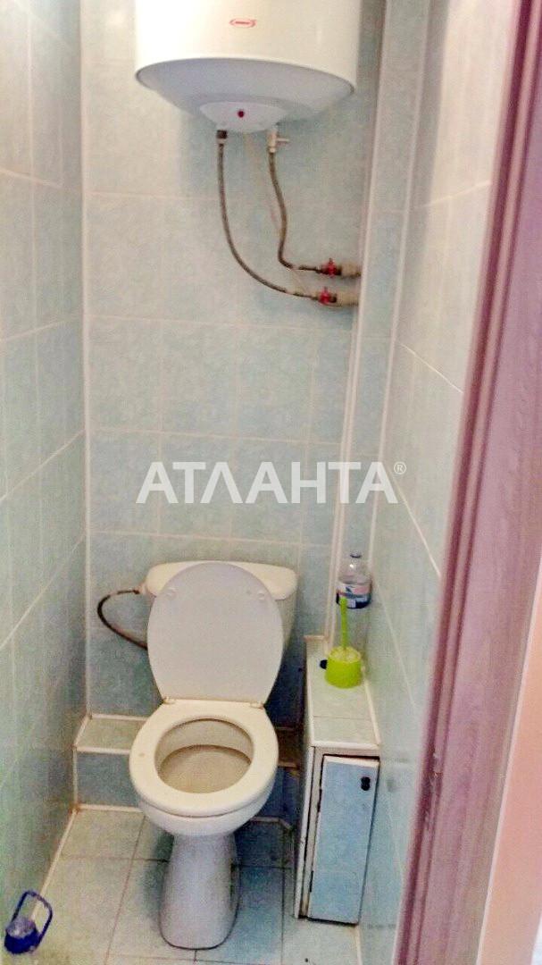 Продается 1-комнатная Квартира на ул. Шишкина — 36 000 у.е. (фото №5)