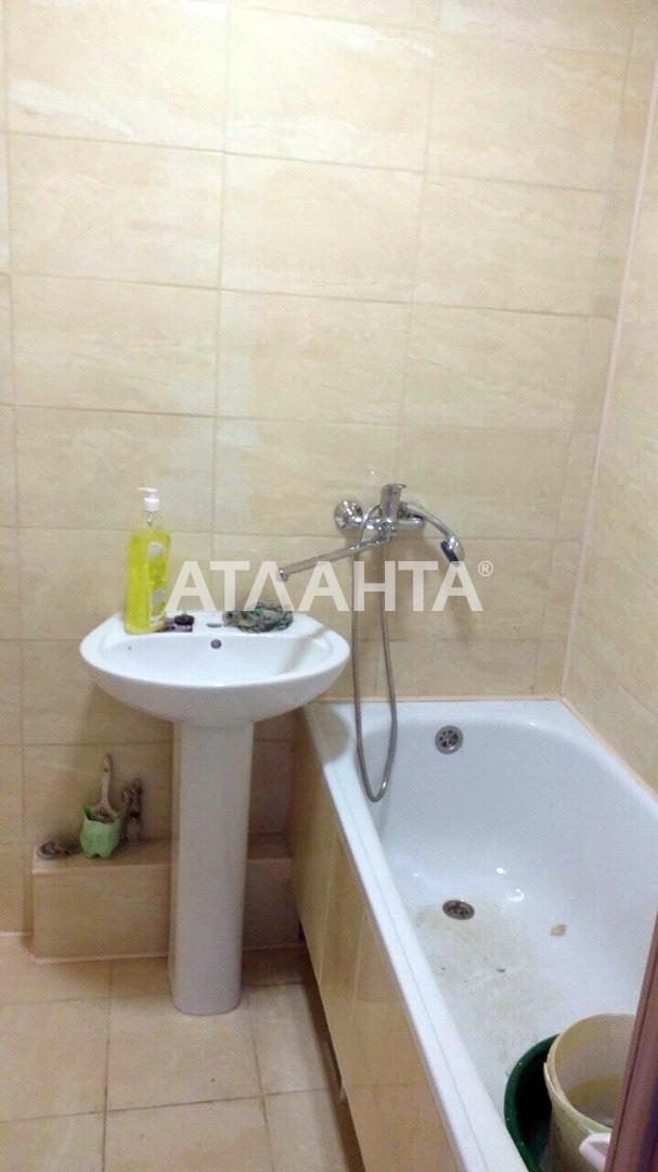 Продается 1-комнатная Квартира на ул. Шишкина — 36 000 у.е. (фото №7)