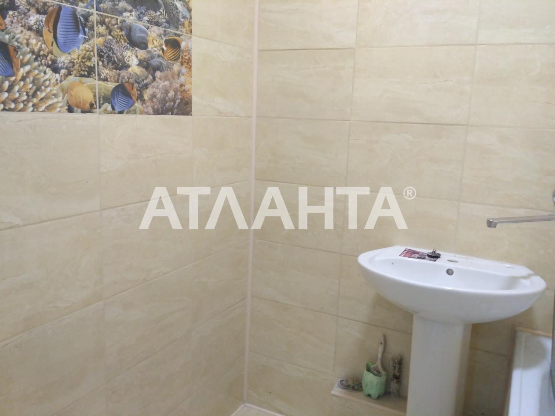 Продается 1-комнатная Квартира на ул. Шишкина — 32 000 у.е. (фото №11)