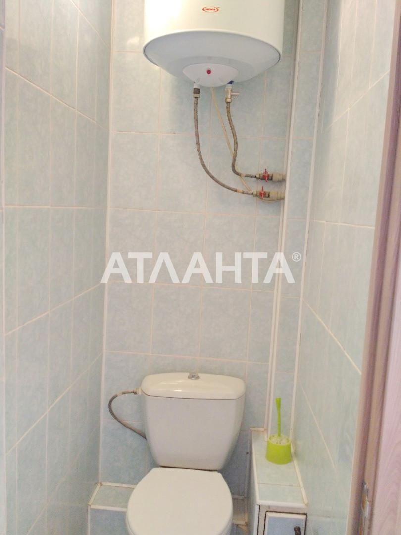 Продается 1-комнатная Квартира на ул. Шишкина — 32 000 у.е. (фото №13)