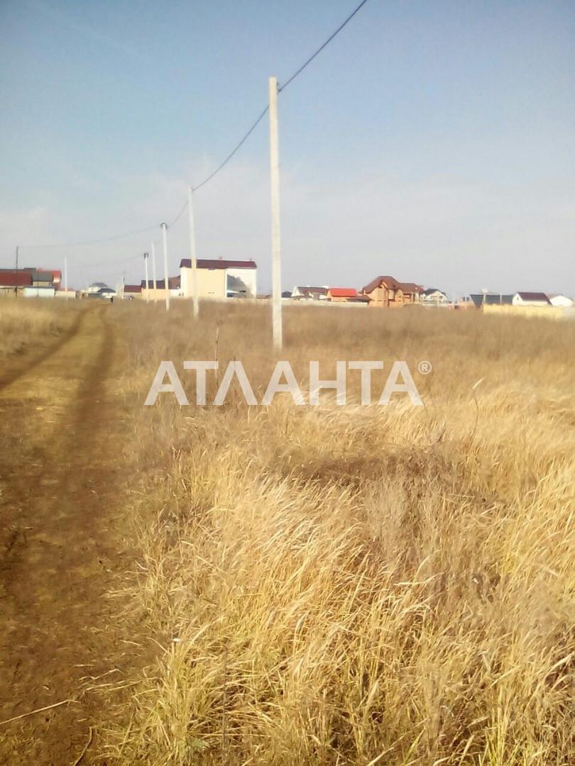Продается Земельный участок на ул. Учительская — 25 000 у.е.