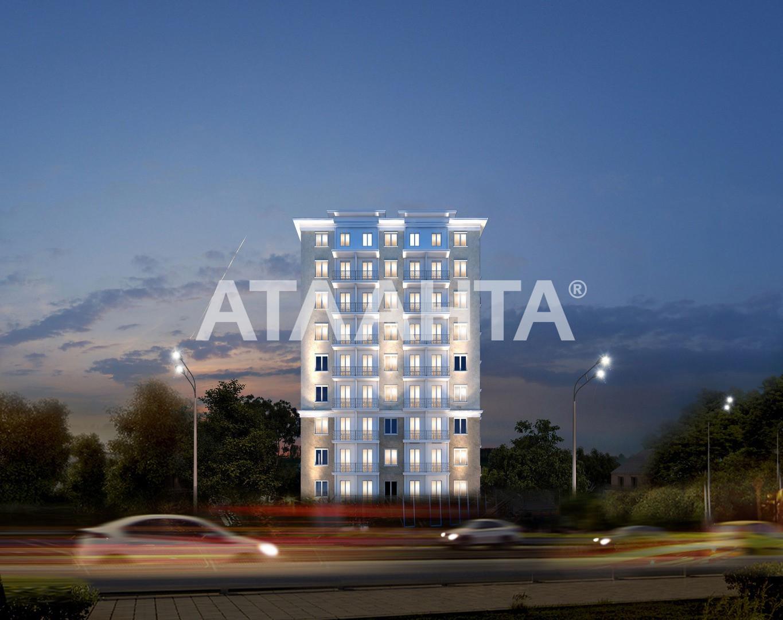 Продается 1-комнатная Квартира на ул. Балковская (Фрунзе) — 18 630 у.е. (фото №2)