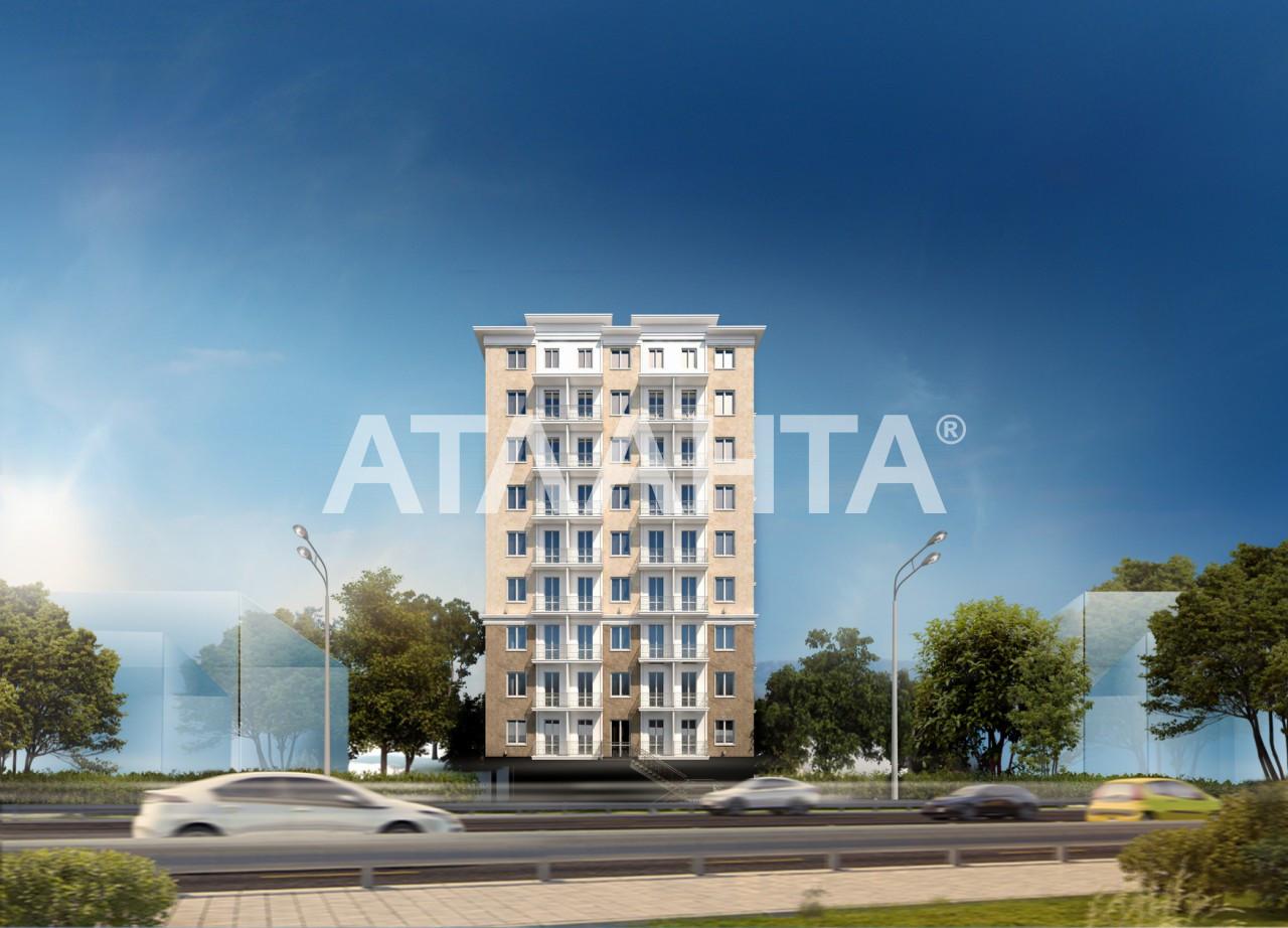 Продается 1-комнатная Квартира на ул. Балковская (Фрунзе) — 21 910 у.е. (фото №2)