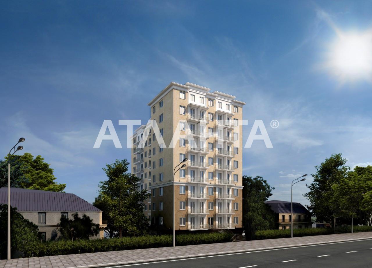 Продается 1-комнатная Квартира на ул. Балковская (Фрунзе) — 22 360 у.е. (фото №3)